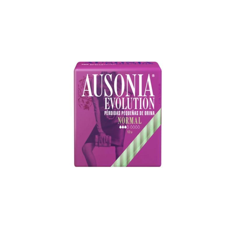 ABSORB INC ORINA MUY LIGERA AUSONIA EVOLUTION NO