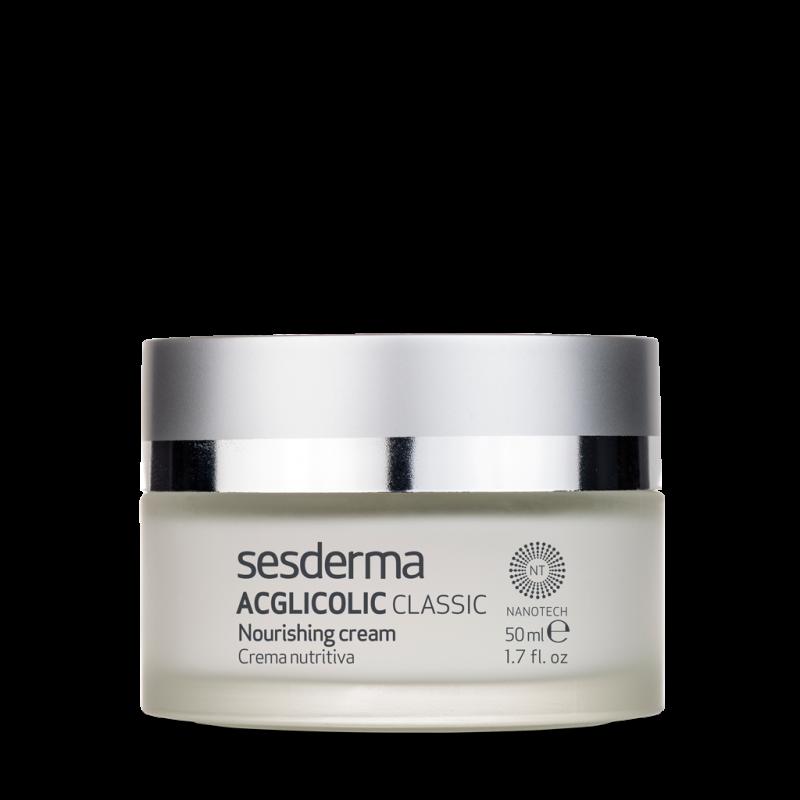 ACGLICOLIC CLASSIC CREMA NUTRITIVA 50 ML