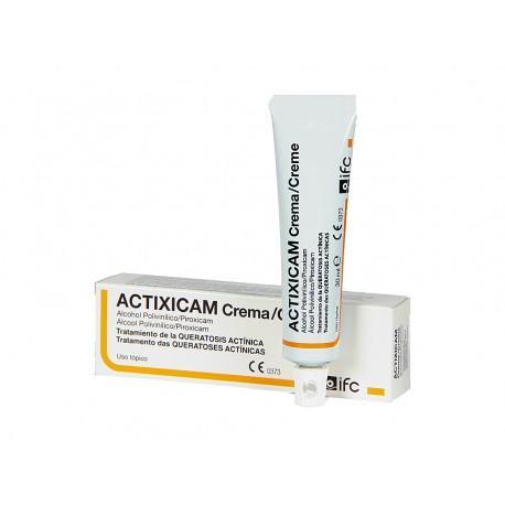 ACTIXICAM CRE QUERATOSIS 50ML