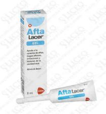 AFTA LACER GEL 8 ML