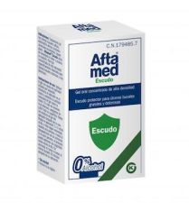 AFTAMED ESCUDO GEL ORAL CONCENTRAD ALTA DENSIDAD 10 ML