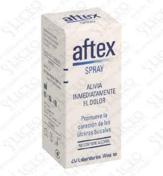 AFTEX SPRAY 20 ML
