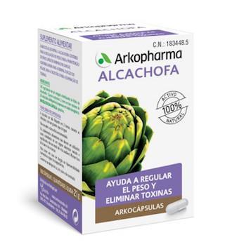 ALCACHOFA ARKOCAPSULAS 84 CAPSULAS