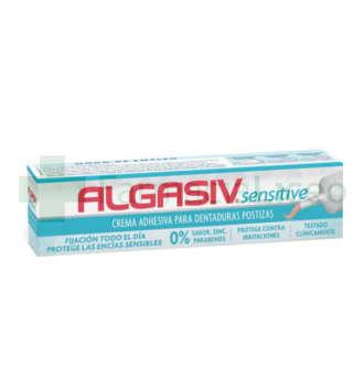 ALGASIV SENSITIVE CREMA 40 GR