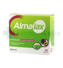 ALMALAX 3G 20 SOBRES