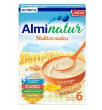 ALMINATUR MULTICEREALES 250 G