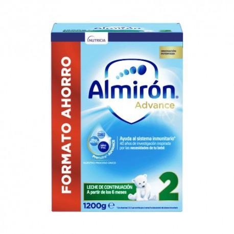 ALMIRON ADVANCE+PRONUTRA 2 1200 G