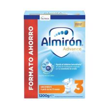 ALMIRON ADVANCE+ PRONUTRA 3 POLVO 1200 G