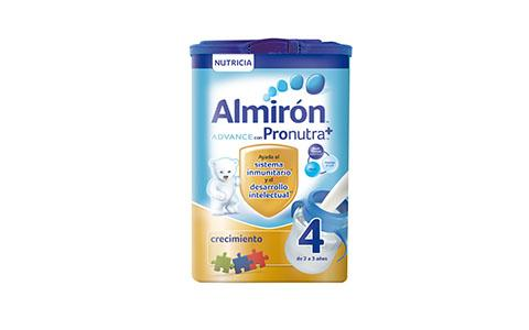 ALMIRON ADVANCE 4 800 G