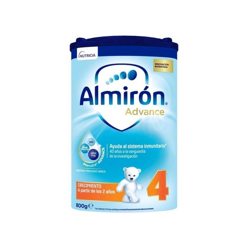 ALMIRON ADVANCE+ PRONUTRA 4 POLVO 800 G