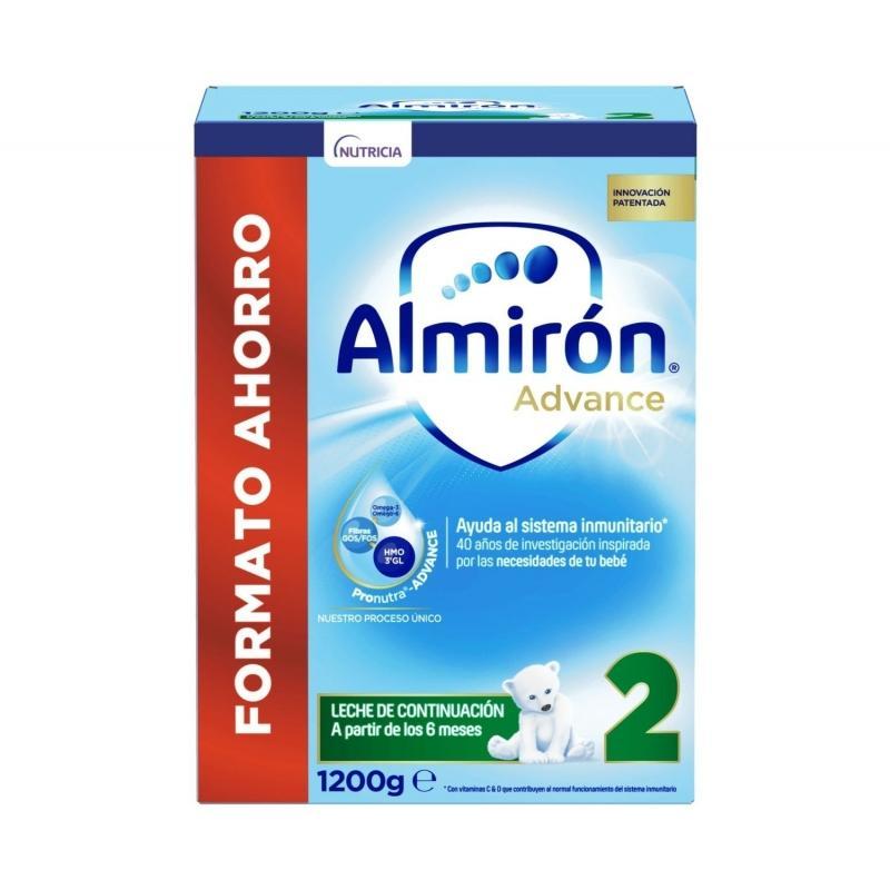 ALMIRON ADVANCE PRONUTRA 2 1200 G