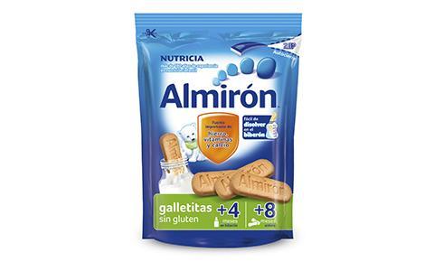 ALMIRON GALLETITAS ADVANCE SIN GLUTEN 250 GR