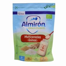 ALMIRON MULTICEREALES CON QUINOA ECO 1 BOLSA 200 G
