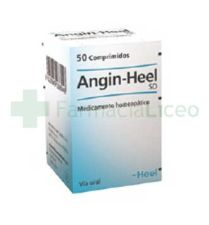 ANGIN-HEEL S 50 COMP PHINTER