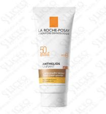 ANTHELIOS SPF- 50 UNIFIANT CREMA MOUSSE COLOR LA