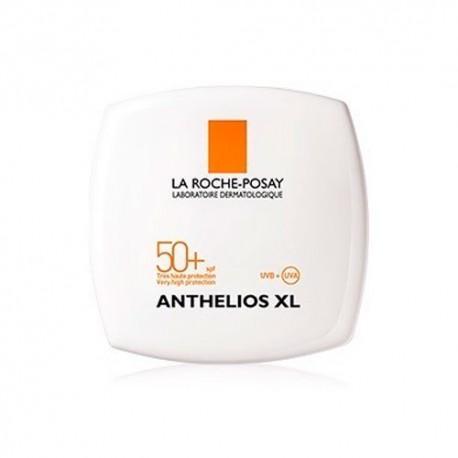 ANTHELIOS XL 50+ CREMA PANTALLA COLOREADA LA ROCHE POSAY