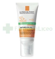 ANTHELIOS XL 50+ GEL CREMA TOQUE SECO PERFUME CO