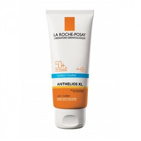 ANTHELIOS XL 50+ PANTALLA SOLAR LECHE LA ROCHE POSAY 100 ML