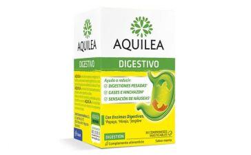 AQUILEA DIGESTIVO 30 COMP MASTICABLES