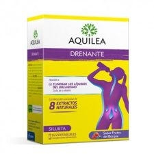 AQUILEA DRENANTE 15 STICKS