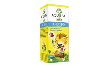 AQUILEA KIDS APETITO 150 ML