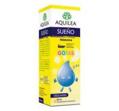 AQUILEA SUEÑO GOTAS 20 ML