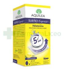 AQUILEA SUEO EXPRESS SPRAY 12