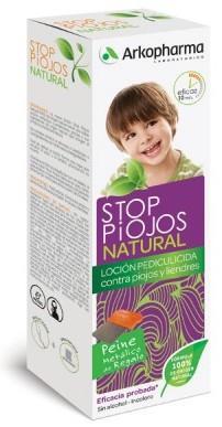 ARKO STOP PIOJOS NATURAL 100 ML