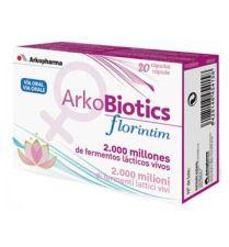 ARKOBIOTICS INTIMA 20 CAPS