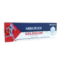 ARKOFLEX GEL DOLOR FRIO 100 ML