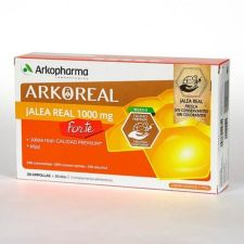 ARKOREAL JALEA REAL FRESCA FORTE 1000 AMP BEBIBL