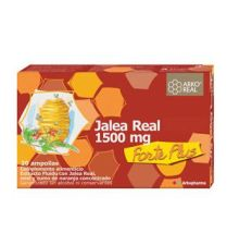ARKOREAL JALEA REAL FRESCA FORTE PLUS 1500 20 AM