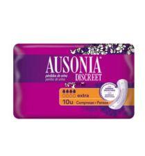 AUSONIA DISCREET EXTRA 10 U