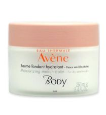 AVENE BODY BALSAMO FUNDENTE HIDIDRATANTE 250 ML