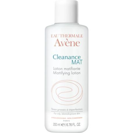 AVENE CLEANANCE MAT LOCION MATIFICANTE 200ML