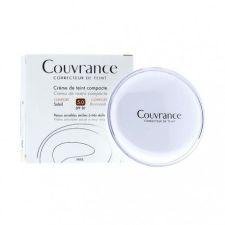 AVENE COUVRANCE CREMA COMPACTA  CONFORT TONO 5 BRONCEADO 9.5 G