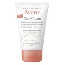 AVENE CREMA DE MANOS AL COLD CREAM 50 ML