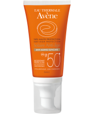AVENE SOLAR ANTIEDAD SPF 50+ COLOR 50 ML