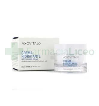 AXOVITAL CREMA HIDRATANTE PS 50 ML