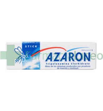 AZARON 2% STICK 5.75 G