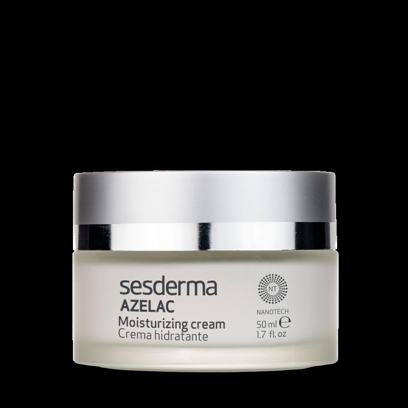 AZELAC CREMA FACIAL HIDRATANTE 50 ML SESDERMA
