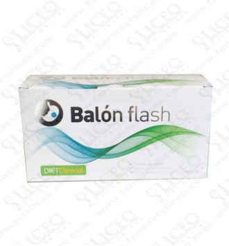 BALON FLASH 4 G 30 SOBRES