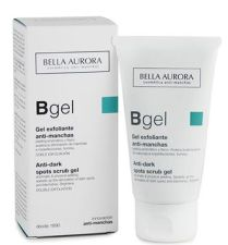 BELLA AURORA B GEL GEL EXFOLIANTE 75 ML