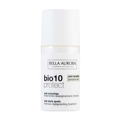 BELLA AURORA BIO10 SERUM ANTIMANCHAS PIEL SENSIBLE 30 ML