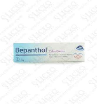BEPANTHOL CALM CREMA 20 G