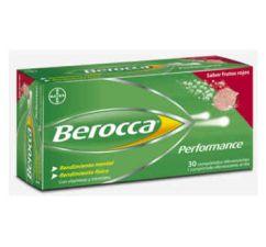 BEROCCA PERFORMANCE 30 COMP