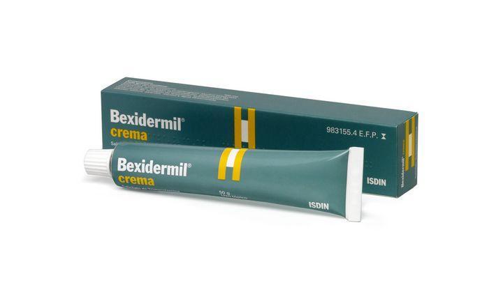 BEXIDERMIL 10% CREMA 50 G