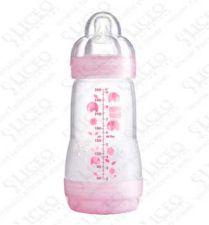 BIBERON 0 BPA ANTICOLICO MAM ANTICOLIC 260 ML