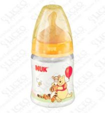 BIBERON 0 BPA FC PP LATEX NUK 1M 150 ML DISNEY W