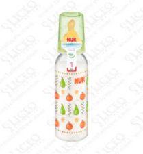 BIBERON 0 BPA PP LATEX NUK 110 CC